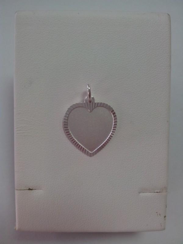 zilveren graveerplaatje 8962