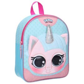 Lulupop rugzak unicorn