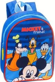 Mickey en friends rugzak