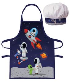 Astronaut short
