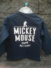 Mickey Mouse baby longsleeve