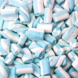 Spekkies blauw