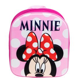 minnie mouse rugzak