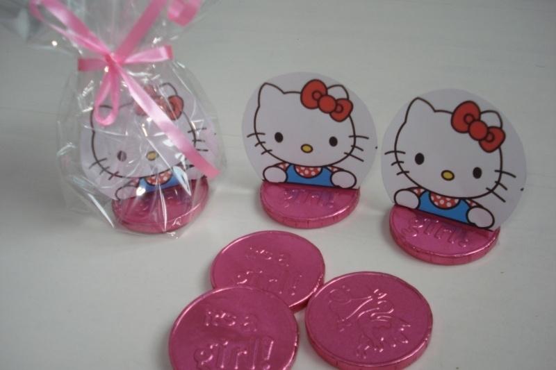 Traktatie Hello Kitty