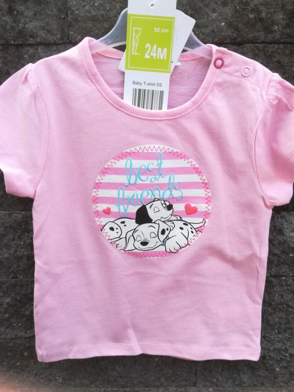 Dalmatiër t-shirt