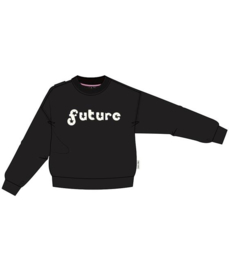 Tumble'n Dry * WINTER 2019 * Isette black sweat Future