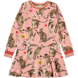 Molo * FALL 2019 * Conny Wannabe Leopard
