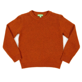 Lily Balou * WINTER 2019 KIDS * Layla Sweater Biscuit Brown
