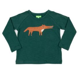 Lily Balou * WINTER 2019 KIDS * Bruno Shirt Dark Green