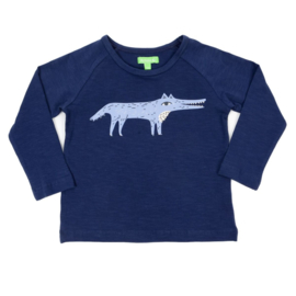Lily Balou * WINTER 2019 KIDS * Bruno Shirt Dark Blue
