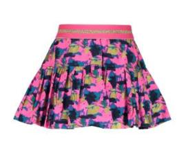 Floor * Skirt Allover Print * mt 146/152