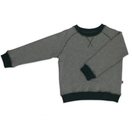 Froy and Dind * WINTER 2019 * Sweater Ilias deep green chalk