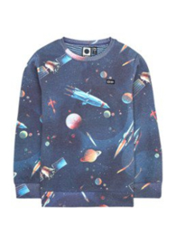 Tumble'n Dry * WINTER 2019 * Valento Space Sweater