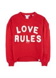 Nik and Nik * outlet * Ridley Pullover * mt 122/128