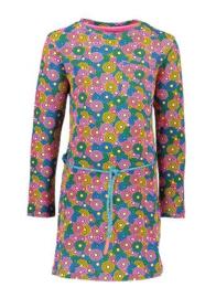 outlet * winter kidz art * Dress Allover Print * mt 146/152
