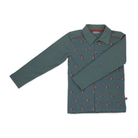 Froy and Dind * WINTER 2019 * Shirt Eppo Fox