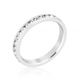 eternity ring helder