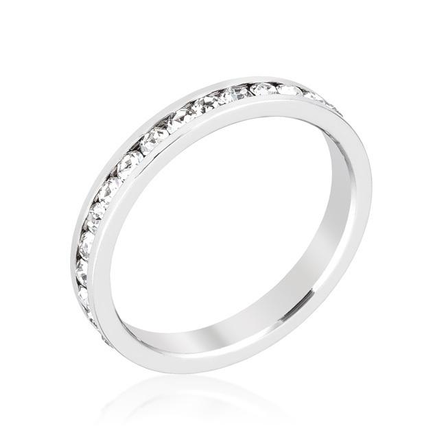 eternity ring helder