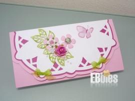 Pop-up envelop