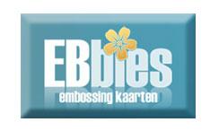 EBbies Embossing Kaarten