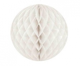 Honeycomb wit 30cm