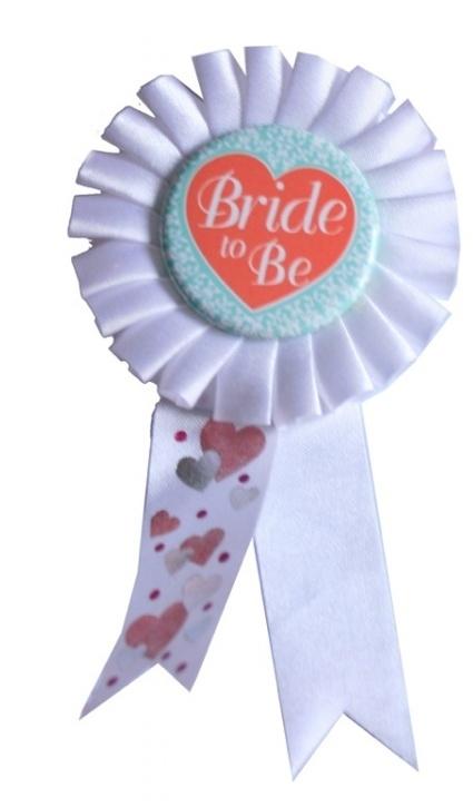 Rozet Bride te be