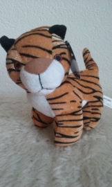 Tiger cuddle - price on request - new release