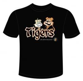 Tiger T- Shirt - VOOR INSTRUCTEURS - NIEUW
