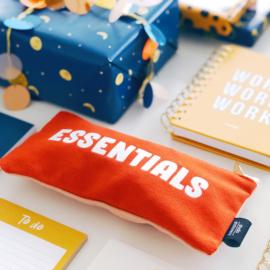 Studio Stationery Canvas bag Essentials