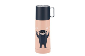 Blafre Thermofles Bo Bear Peach
