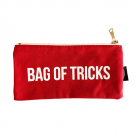 Studio Stationery Canvas Bag of Tricks