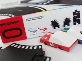 Waytoplay X Candylab SPEEDWAY - Limited Edition