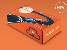 Waytoplay Grand Prix  24 pieces