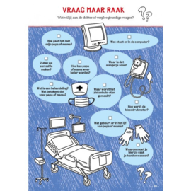Ziekenhuisklets
