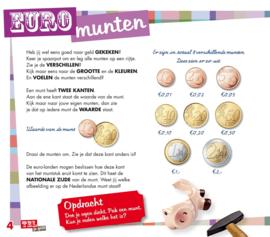 Tel je geld,  Het zakgeldboek voor kinderen