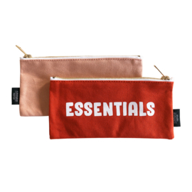 Studio Stationery Canvas bag Essentials
