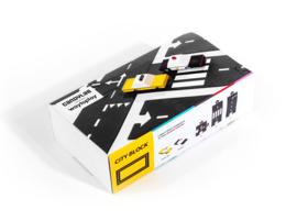 Waytoplay X Candylab CITY BLOCK - Limited Edition