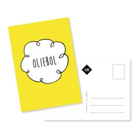Kaart Oliebol