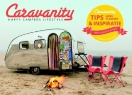 Caravanity - happy campers lifestyle