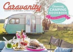 Caravanity camping kookboek – simpel, snel en lekker