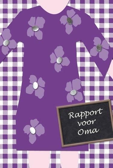 Rapport voor Oma