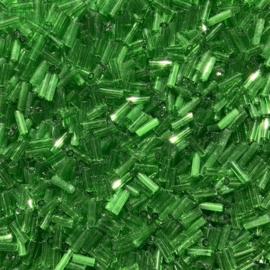 BG 0719 - Transparant Green - 7 mm
