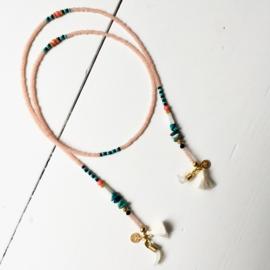Brillen koordjes ~ Sunny cords
