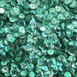 PAI 826 - Caribbean Metallic - facet 5 mm