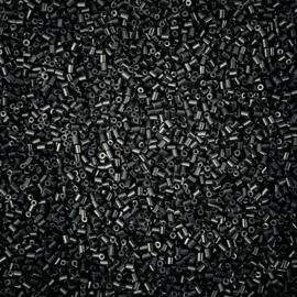 BG 18 - Opaque Black - 2,6 mm