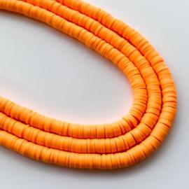 P 013 - Light Orange 6 mm