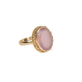 A La - Sandeep Rose quartz