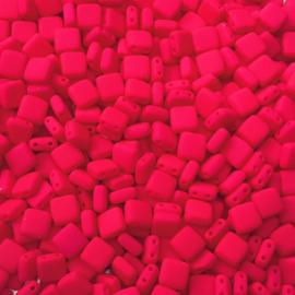 Neon Pink - 20 stuks (25123AL)