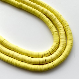 P 22 - Mellow Yellow 6 mm