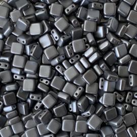 Pearl Coat Silver - 20 stuks